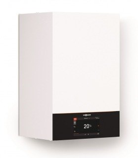 VIESSMANN VITODENS 200-W SYSTEM 19 KW