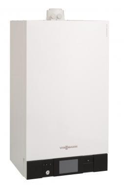 VIESSMANN VITODENS 200-W SYSTEM 26KW