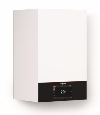 Viessmann Vitodens 200-W B2KE 30kW Combi Gas Boiler